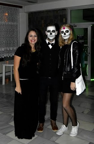 Halloween 2015 na GJGT
