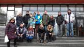 Deň otvorených dverí na Fakulte matematiky, fyziky a informatiky Univerzity Komenského v Bratislave