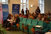 Modelové zasadnutie európskeho parlamentu