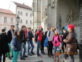 Exkurzia  Košice