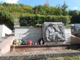 Návšteva Pamätného domu J. G. Tajovského a hrobu J. G. Tajovského 2015